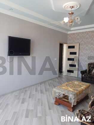 2 otaqlı yeni tikili - Naxçıvan - 100 m² (1)