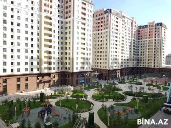 4 otaqlı yeni tikili - Yasamal r. - 185 m² (1)
