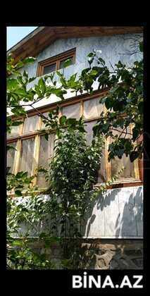 4 otaqlı ev / villa - Şəki - 80 m² (1)