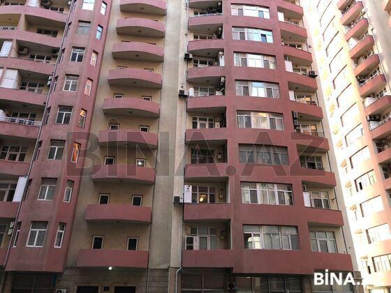 Obyekt - Elmlər Akademiyası m. - 270 m² (1)