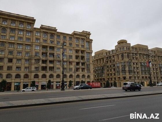 Obyekt - Nəriman Nərimanov m. - 326 m² (1)