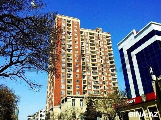 2-комн. новостройка - Насиминский  р. - 95 м² (1)