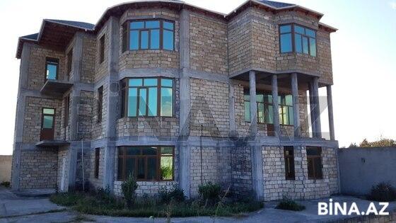 11 otaqlı ev / villa - Balakən - 538 m² (1)