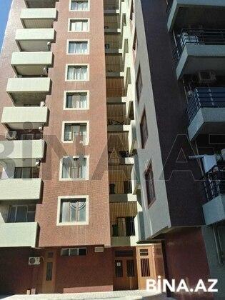 Obyekt - Nəriman Nərimanov m. - 89 m² (1)
