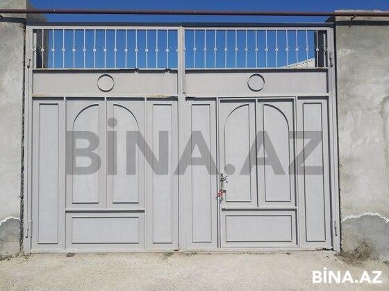 Bağ - Pirallahı r. - 150 m² (1)