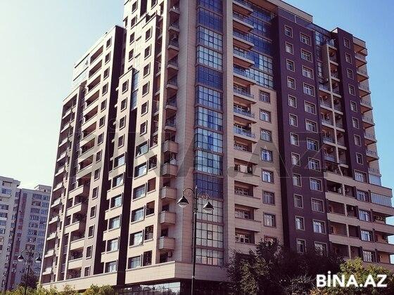 4-комн. новостройка - Насиминский  р. - 212 м² (1)