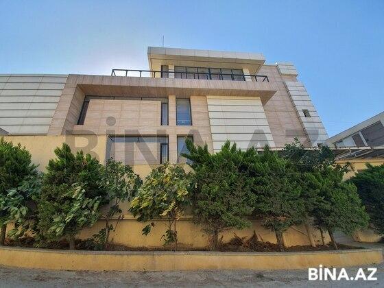 7 otaqlı ev / villa - Badamdar q. - 900 m² (1)