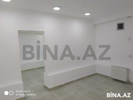 7 otaqlı ofis - Nəriman Nərimanov m. - 120 m² (1)