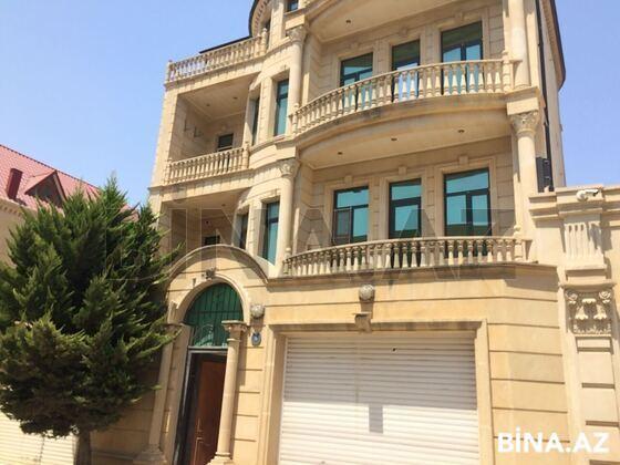 7 otaqlı ev / villa - Nərimanov r. - 500 m² (1)