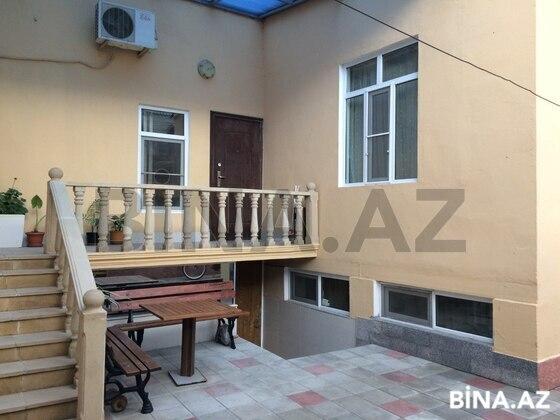 6 otaqlı ofis - Nərimanov r. - 450 m² (1)