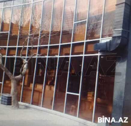 Obyekt - Həzi Aslanov m. - 400 m² (1)