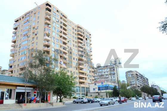 2 otaqlı yeni tikili - Əhmədli m. - 50.5 m² (1)