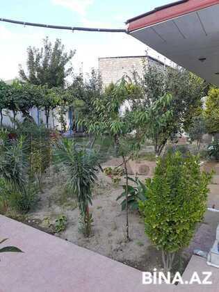 Bağ - Mərdəkan q. - 106 m² (1)
