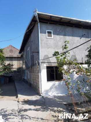6 otaqlı ev / villa - Göyçay - 114 m² (1)