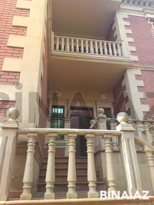 6 otaqlı ev / villa - Nərimanov r. - 350 m² (1)
