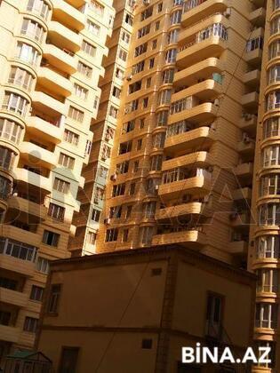 3 otaqlı yeni tikili - 20 Yanvar m. - 107 m² (1)