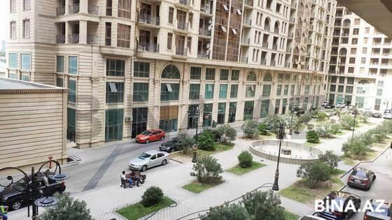 5 otaqlı ofis - Nəsimi r. - 250 m² (1)