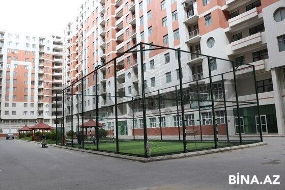 3 otaqlı yeni tikili - Nəsimi r. - 117 m² (1)