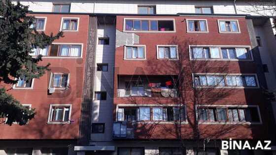 5 otaqlı köhnə tikili - Nəsimi r. - 140 m² (1)