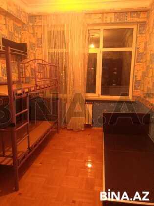 3 otaqlı yeni tikili - Həzi Aslanov m. - 106 m² (1)