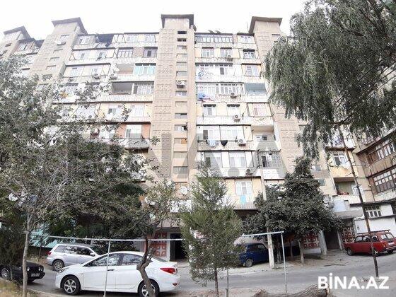 2 otaqlı köhnə tikili - Zabrat q. - 45 m² (1)