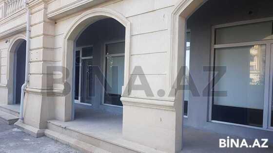 3 otaqlı ofis - İçəri Şəhər m. - 140 m² (1)