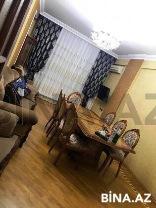 2 otaqlı yeni tikili - Əhmədli m. - 93 m² (1)