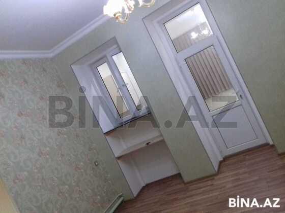 1 otaqlı köhnə tikili - Ulduz m. - 24 m² (1)