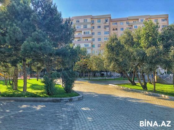 3 otaqlı köhnə tikili - Yeni Yasamal q. - 90 m² (1)