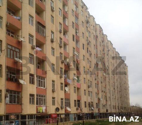 2 otaqlı yeni tikili - Yeni Yasamal q. - 45 m² (1)