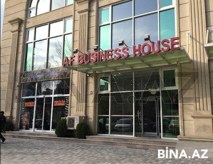 5 otaqlı ofis - 28 May m. - 147 m² (1)