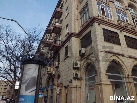 3 otaqlı köhnə tikili - İçəri Şəhər m. - 100 m² (1)