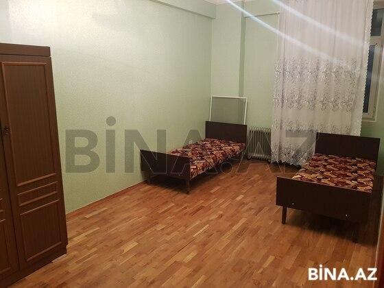 3 otaqlı yeni tikili - Həzi Aslanov m. - 108 m² (1)