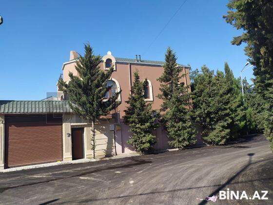 7 otaqlı ev / villa - Nizami r. - 360 m² (1)