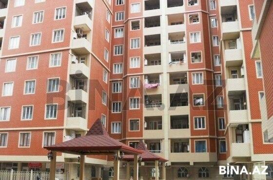 3 otaqlı yeni tikili - Memar Əcəmi m. - 137 m² (1)