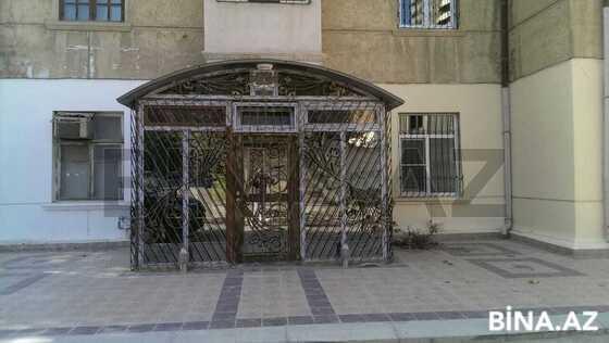 1 otaqlı ofis - Elmlər Akademiyası m. - 35 m² (1)