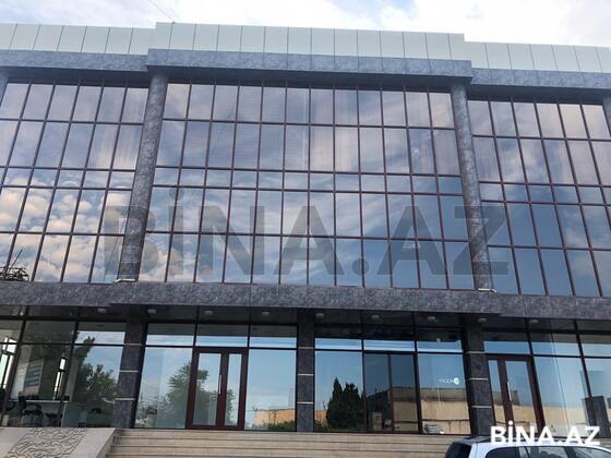 Obyekt - Nərimanov r. - 1050 m² (1)