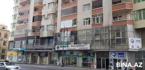 Obyekt - Gənclik m. - 270 m² (1)