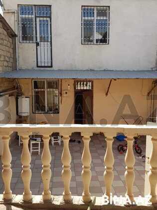 3 otaqlı ev / villa - Əmircan q. - 79.6 m² (1)