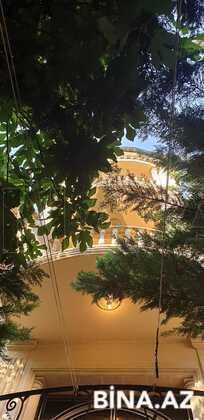 8 otaqlı ev / villa - Nərimanov r. - 684 m² (1)