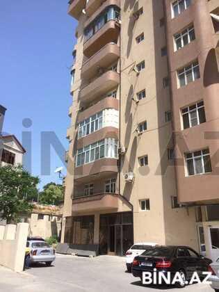 Obyekt - Yasamal r. - 155 m² (1)