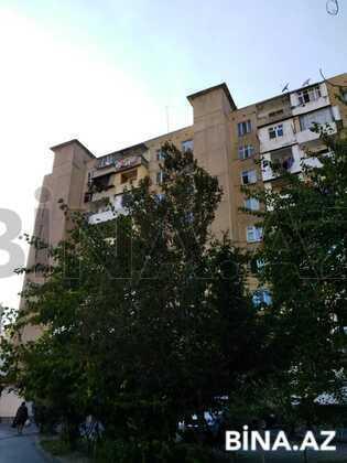 5 otaqlı köhnə tikili - Azadlıq Prospekti m. - 101 m² (1)