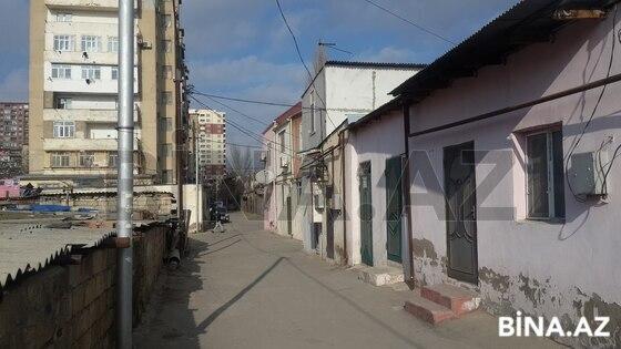 1 otaqlı ev / villa - Yasamal q. - 32 m² (1)