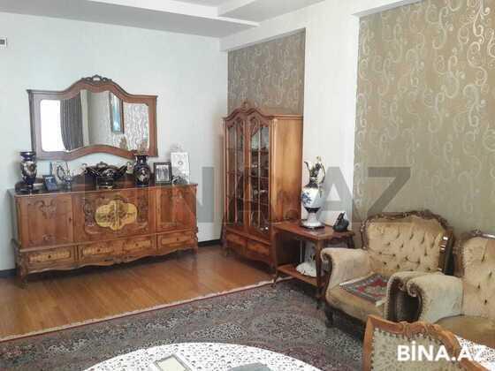 3 otaqlı yeni tikili - 20 Yanvar m. - 137.7 m² (1)
