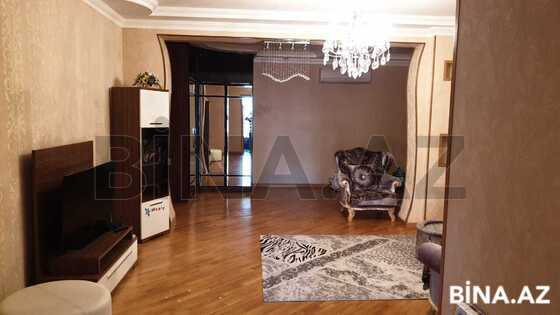 4 otaqlı yeni tikili - Nizami m. - 150 m² (1)