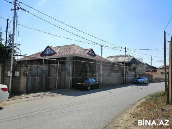 4 otaqlı ev / villa - Sabunçu r. - 210 m² (1)