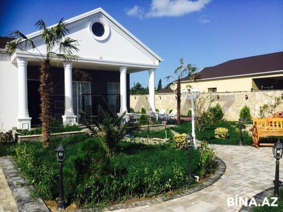 4 otaqlı ev / villa - Şüvəlan q. - 150 m² (1)