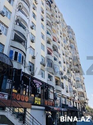 Obyekt - Həzi Aslanov m. - 330 m² (1)