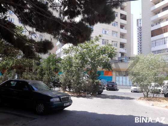 2 otaqlı ofis - Elmlər Akademiyası m. - 45 m² (1)