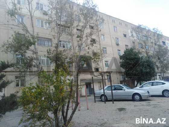 2 otaqlı köhnə tikili - Mərdəkan q. - 60 m² (1)